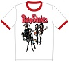 BABY SHAKES/リンガーT-SHIRT (JAPAN TOUR 2019)