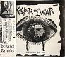FEAR OF WAR/WARSONGS 1985-1987