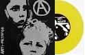 ANTI-METAFOR/S-T(7-LATARS EP) (LTD.100 YELLOW VINYL)