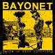 BAYONET/TASTE OF PISS 1982-83 (LTD.200 BLACK)