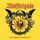 WOLFBRIGADE/THE ENEMY:REALITY