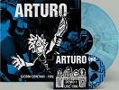 ARTURO/GIORNI LONTANI 1992/1998 (LTD.100 DIE-HARD BLUE)