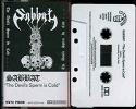 SABBAT/THE DEVIL'S SPERM IS COLD