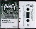 SABBAT/THE SEVEN DEADLY SINS (LTD.300)