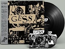 GESS/SUFFER DAMAGE+LIVE (LTD.300 BLACK)