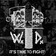 WARDOGS/IT'S TIME TO FIGHT! (LTD.200 BLACK)
