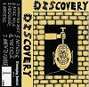 DISCOVERY/EARTH TO FUCKER EP (LTD.150カセット)