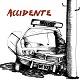 ACCIDENTE/S-T (1st ALBUM/2020再発)