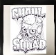 GHOUL SQUAD/NECRODOLL (LTD.300)