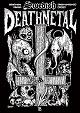 『スウェディシュ・デスメタル』(SWEDISH DEATH METAL)/ダニエル・エーケロート著/藤本淳史訳