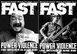 FAST/ISSUE #15
