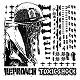 TOXIC SHOCK // REPROACH/SPLIT