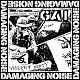 GAI/DAMAGING NOISE (2020再プレス)