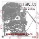 MOLLS/WHITE STAINS -LTD 100 WHITE VINYL-