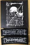 BUTCHER ABC // KANDARIVAS/LIVE AT SHINJUKU EXTREME (限定パッチ付き)