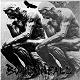 BOMBANFALL/Asiktsfrihet (LTD.500 2nd PRESS/RED VINYL)