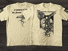 DEVIATED INSTINCT/HUSK T-SHIRT(NATURAL)