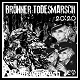 BRUNNER TODESMARSCH/20:20 EP (LTD.300 BLACK)