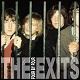 "EXITS/4 TRACKS 7"" EP  -LTD 250-"
