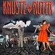 KNUSTE RUTER/FESTEN ER OVER