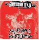 MALFORMED GENTLEMEN // COMPULSION TO KILL/SPLIT