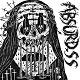 ABSURD SS/S-T (LTD.200 BLACK VINYL)