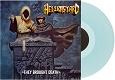 HELLBASTARD/THEY BROUGHT DEATH (LTD.100 SKY BLUE VINYL)