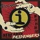 ROCKET/NEW AREA PASSENGERS