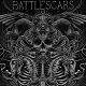 BATTLESCARS/CURSED (LTD.300 カラー盤)