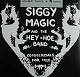 SIGGY MAGIC AND THE HEY-HOE BAND/COMMERCIALS FOR FREE -LTD 100 CLEAR VINYL-