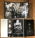 ANTI CIMEX/LIVE!