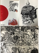NISSIN ART WORKS/BOOK-1 (LTD.100)