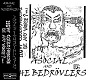 "ASOCIAL AND THE BEDROVLERS/SPLIT ""HOW COULD HARDCORE BE ANY WORSE? VOL.1""(LTD.300)"