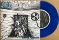 NINTH CIRCLE/AWAKE HORRORS (LTD.100 BLUE VINYL)