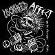 LOCKHEED // AFFECT/SPLIT EP (LTD.500)