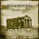 MISANTROPIC/DEATH CULT (LTD.250)