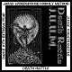 "J.U.U.M // DEATHRATTLE/SPLIT ""DANCE WITH EXTREME FEAR"" (LTD.500)"