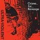 ULTRA VIOLENT/CRIME FOR REVENGE(LTD.500/ドイツ盤)