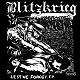 BLITZKRIEG/LEST WE FORGET EP (LTD.500)