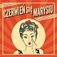CZERWIEN SIE MARYSIU/S-T (LTD.200)