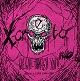 X-CRETA/WE WILL THRASH YOU!! DEMOS & LIVE 1984-1986 (LTD.200 BLACK)