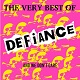 DEFIANCE/THE VERY BEST DEFIANCE AND WE DON'T CARE