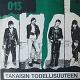 013/TAKAISIN TODELLISUUTEEN (US REISSUE)