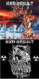 END RESULT/HELLFIRE (LTD.400)