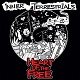 INNER TERRESTRIALS/HEART OF THE FREE