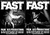 FAST/ISSUE #16