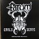 FATUM/EARLY YEARS -COMPILATION 2010-2014 (LTD.300)