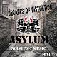 ASYLUM (UK)/DECADES OF DISTORTION