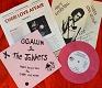 GG ALLIN & THE JABBERS/1980's ROCK'N'ROLL -LTD PINK VINYL-