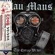 MAU MAUS/THE ENEMY WITHIN (帯付き日本流通仕様)